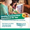 Homewatch Caregiver of Fairfax
